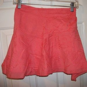 Guess Skirt Size Small